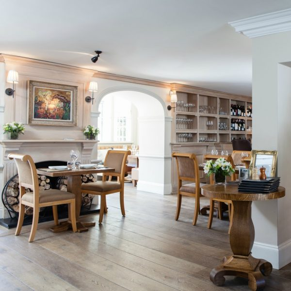 leconfield restaurant - petworth - humphrey munson blog