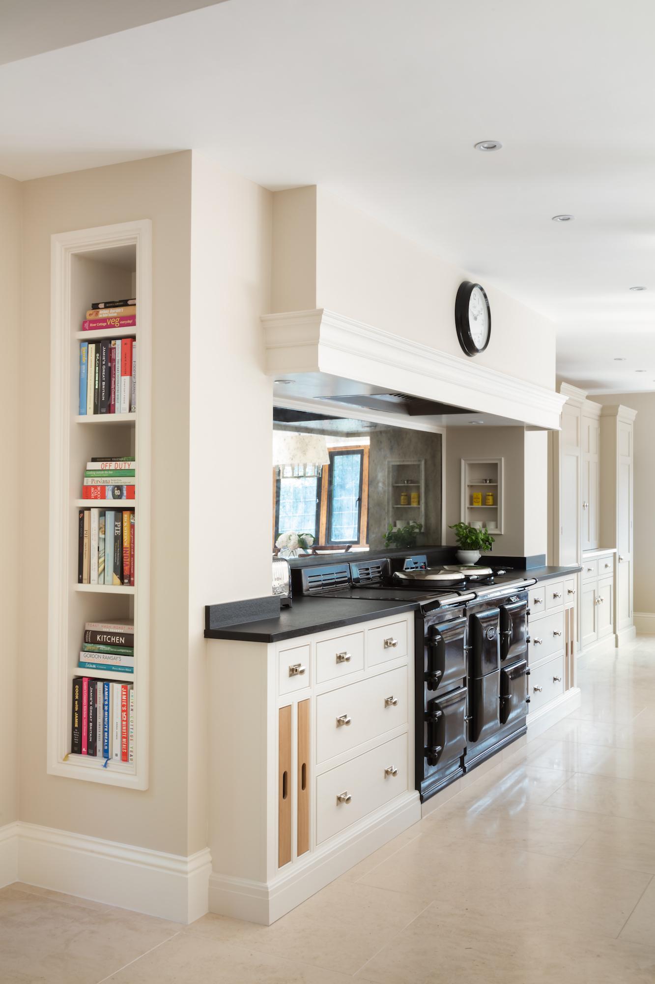 Kitchen Confidential | Gerrards Cross Project - Humphrey Munson Kitchens