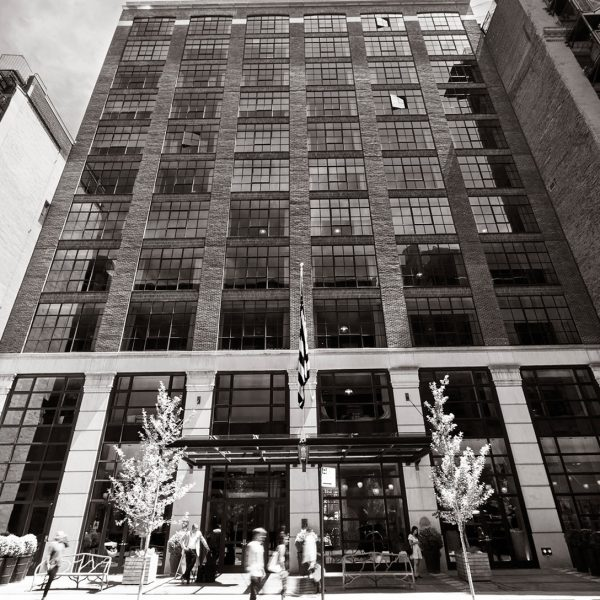 Crosby Street Hotel, New York - Humphrey Munson Blog