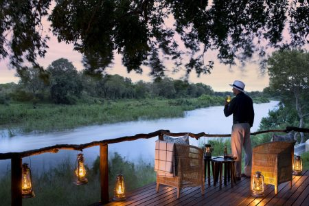 Lion Sands, Tinga Lodge - Humphrey Munson Blog