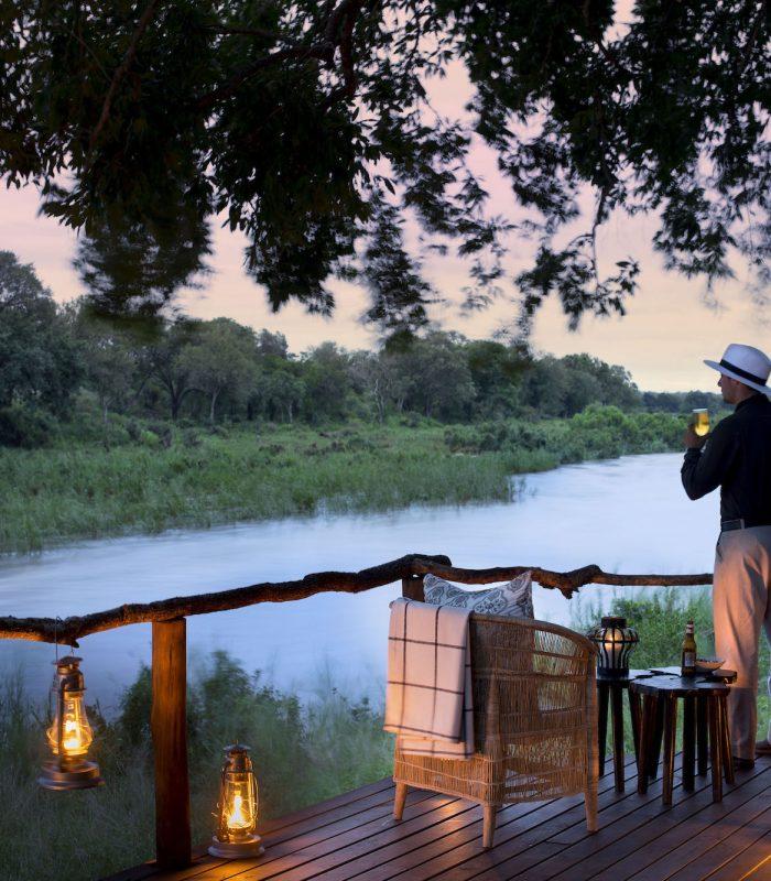 Lion Sands, Tinga Lodge - Humphrey Munson Blog