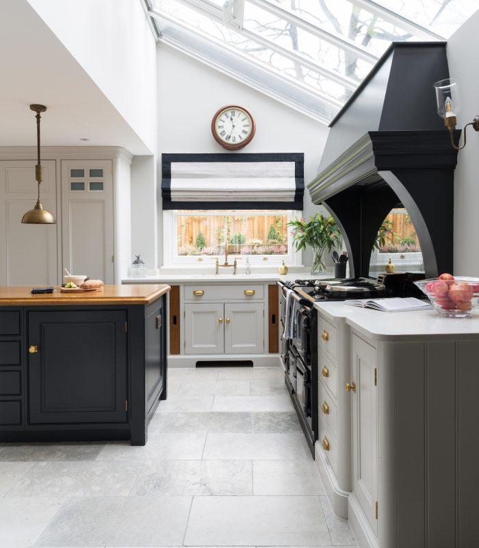 Luxury Bespoke Kitchen, Blackheath London - Humphrey Munson