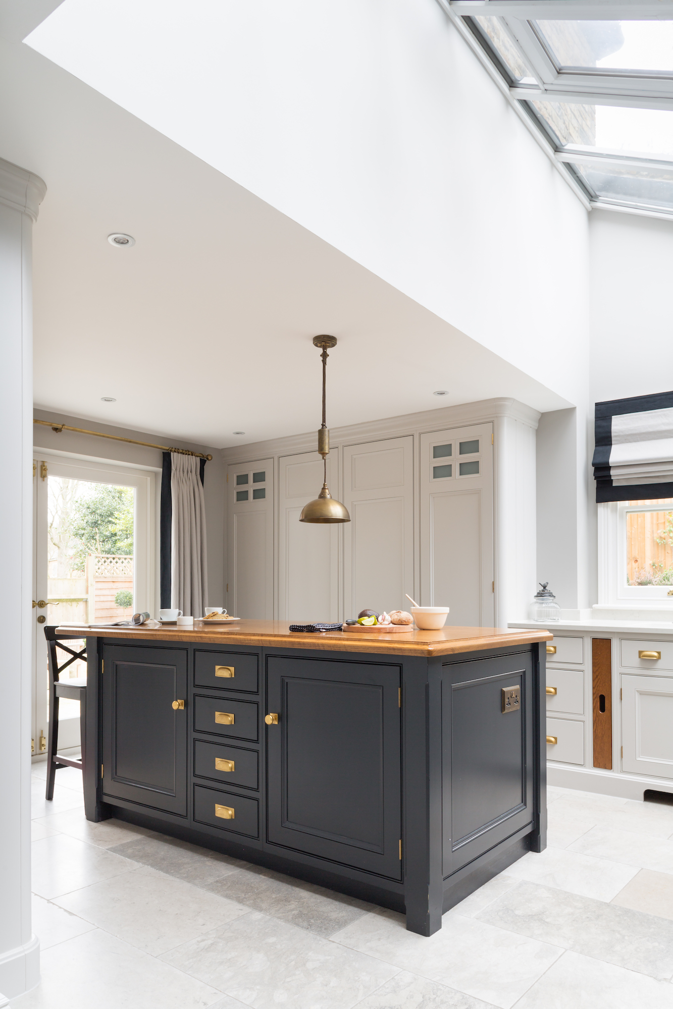 Luxury Bespoke Kitchen, Blackheath London - Humphrey Munson