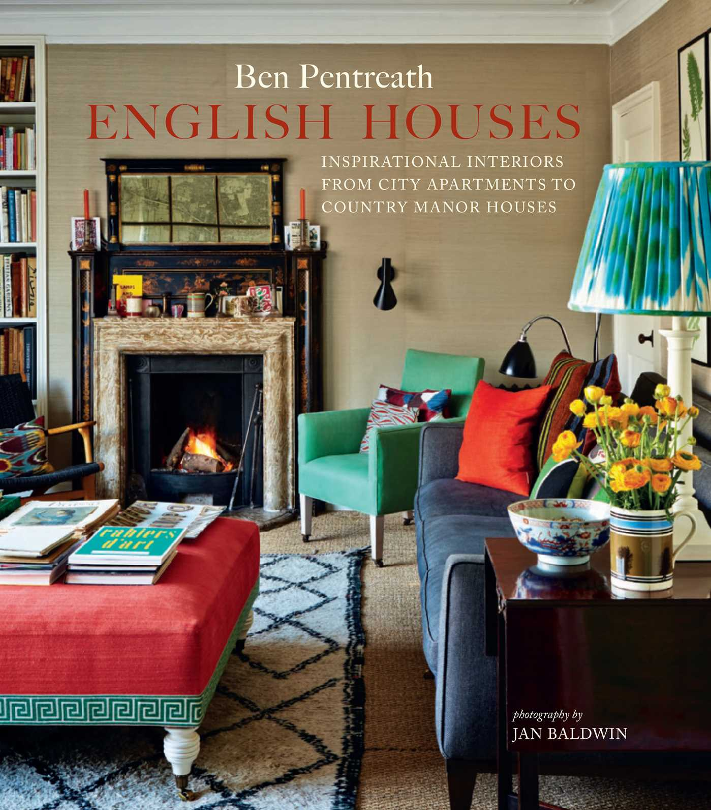 3 Coffee Table Books For Your Christmas List