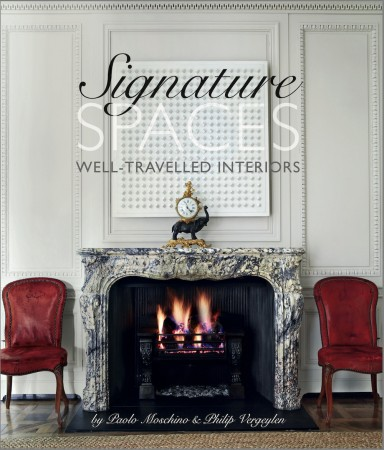 Signature Spaces Book - Humphrey Munson Blog