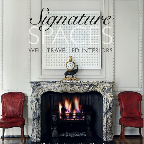 Signature Spaces Book - Humphrey Munson Blog