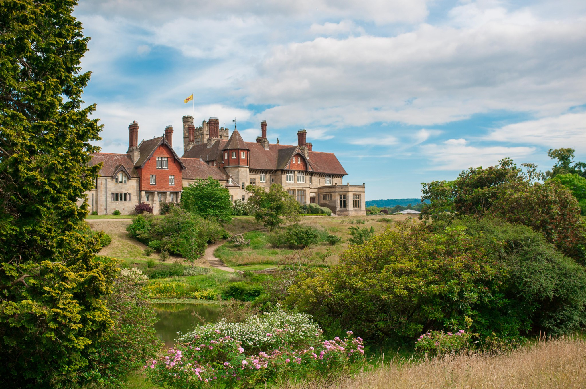 cowdray-estate-cowdray-house-humphrey-munson-blog-1