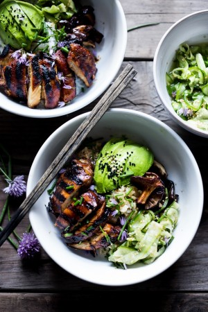 teriyaki-chicken-bowl-feasting-at-home-humphrey-munson-blog