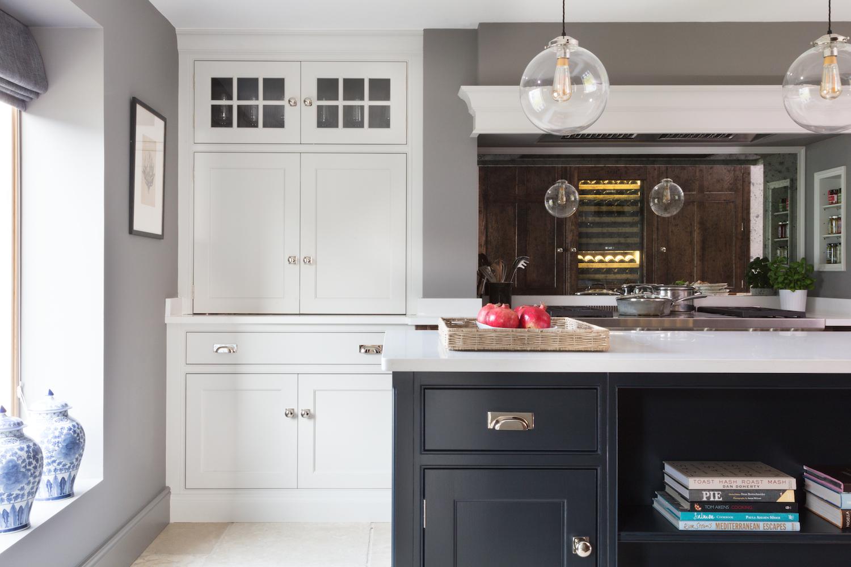 Ex- display Nickleby Kitchen - Humphrey Munson Kitchens