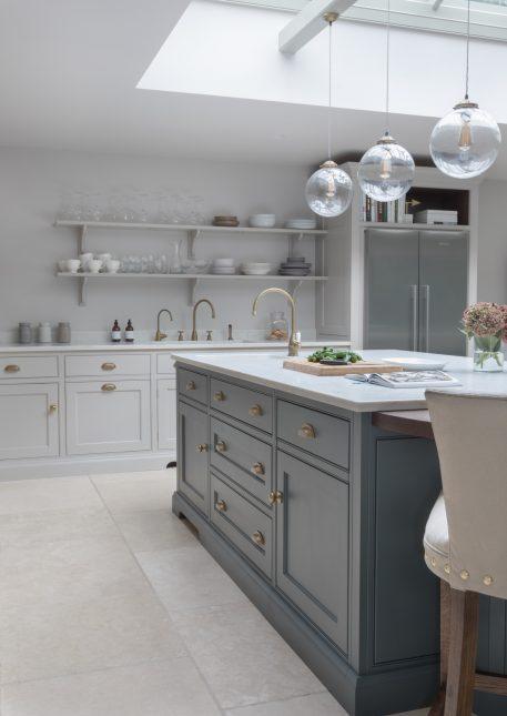 Kitchen Stove Island Familly Room Ideas