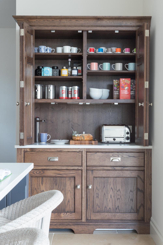 The Breakfast Pantry Humphrey Munson Kitchens