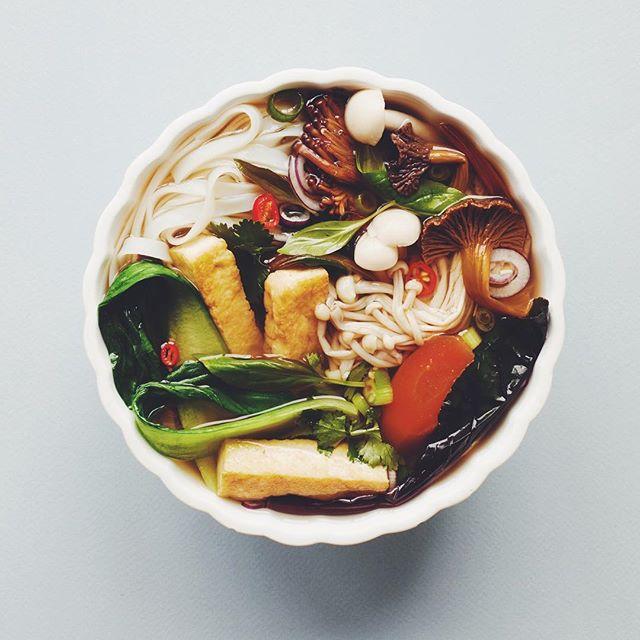 Uyen Luu - Vietnamese Cooking Classes - Humphrey Munson Blog