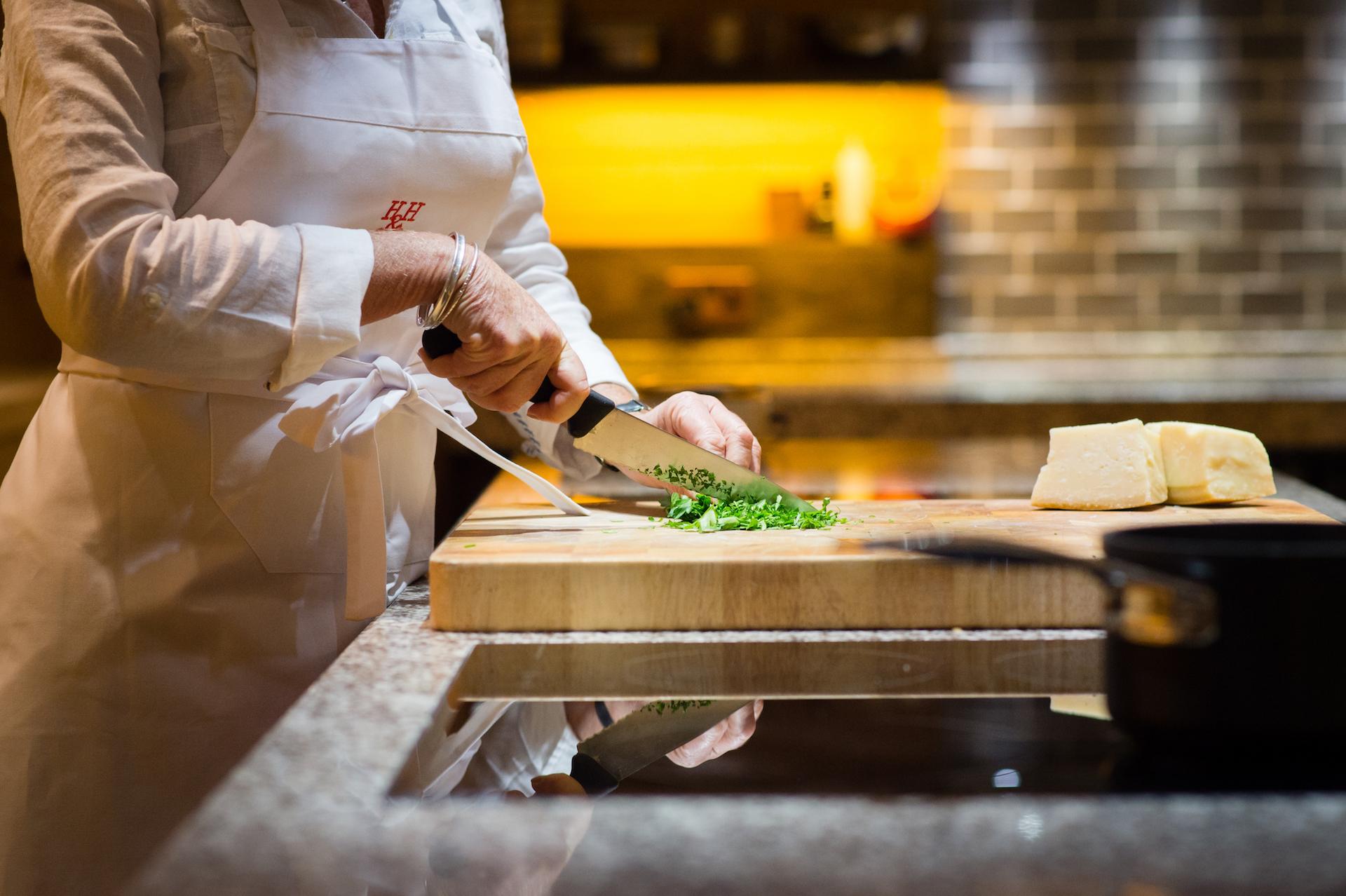 Limewood - Cookery School- Humphrey Munson Blog