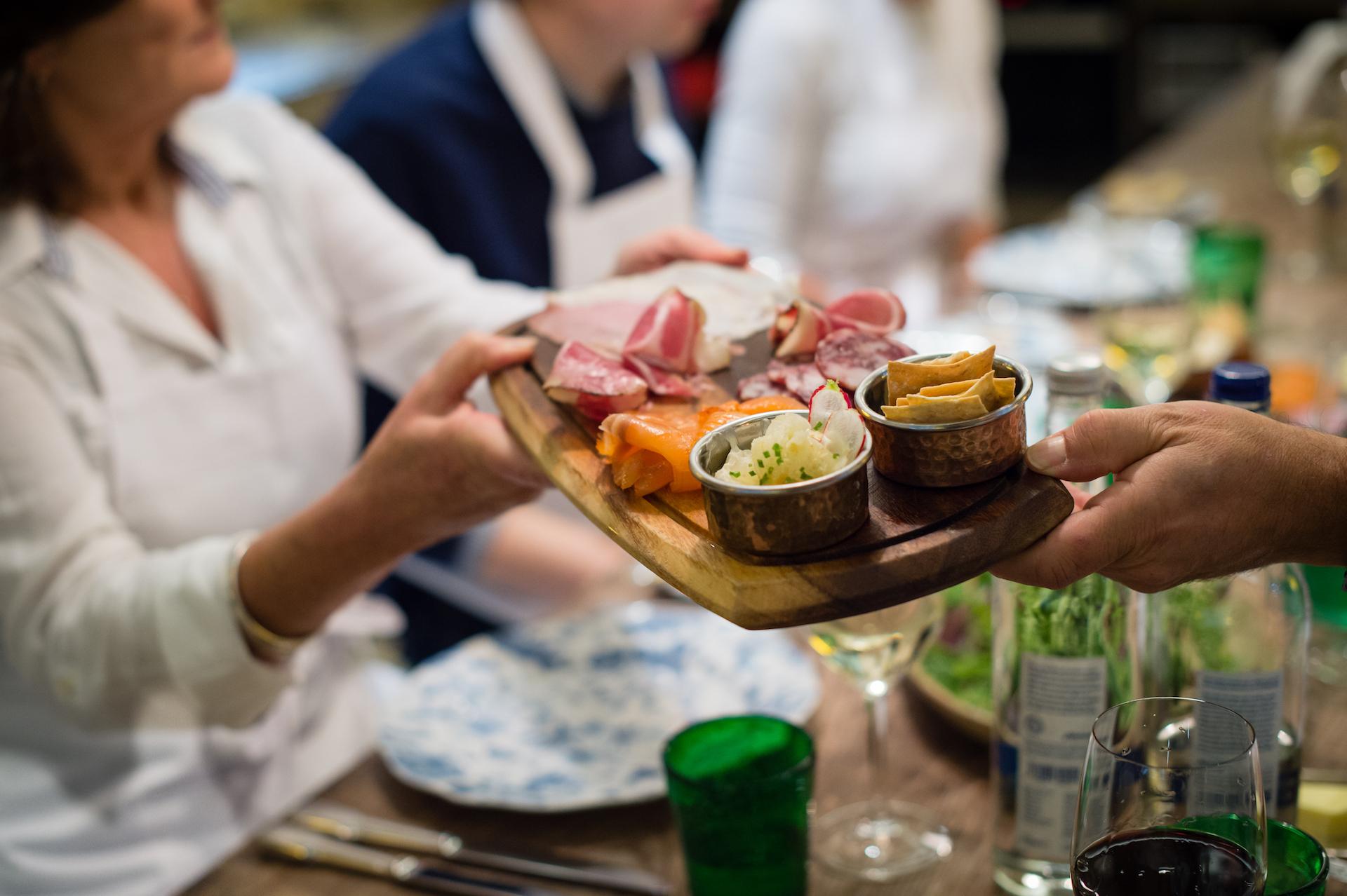 Limewood - Cookery School - Humphrey Munson Blog