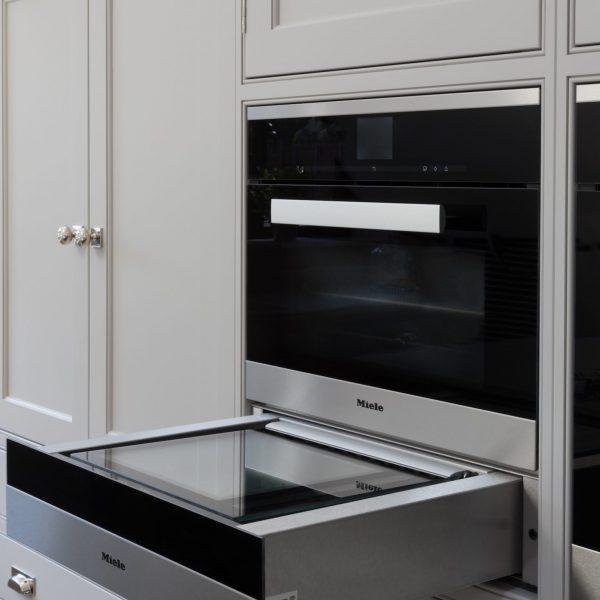 Kitchen Vacuum: Beautiful Handmade Kitchens