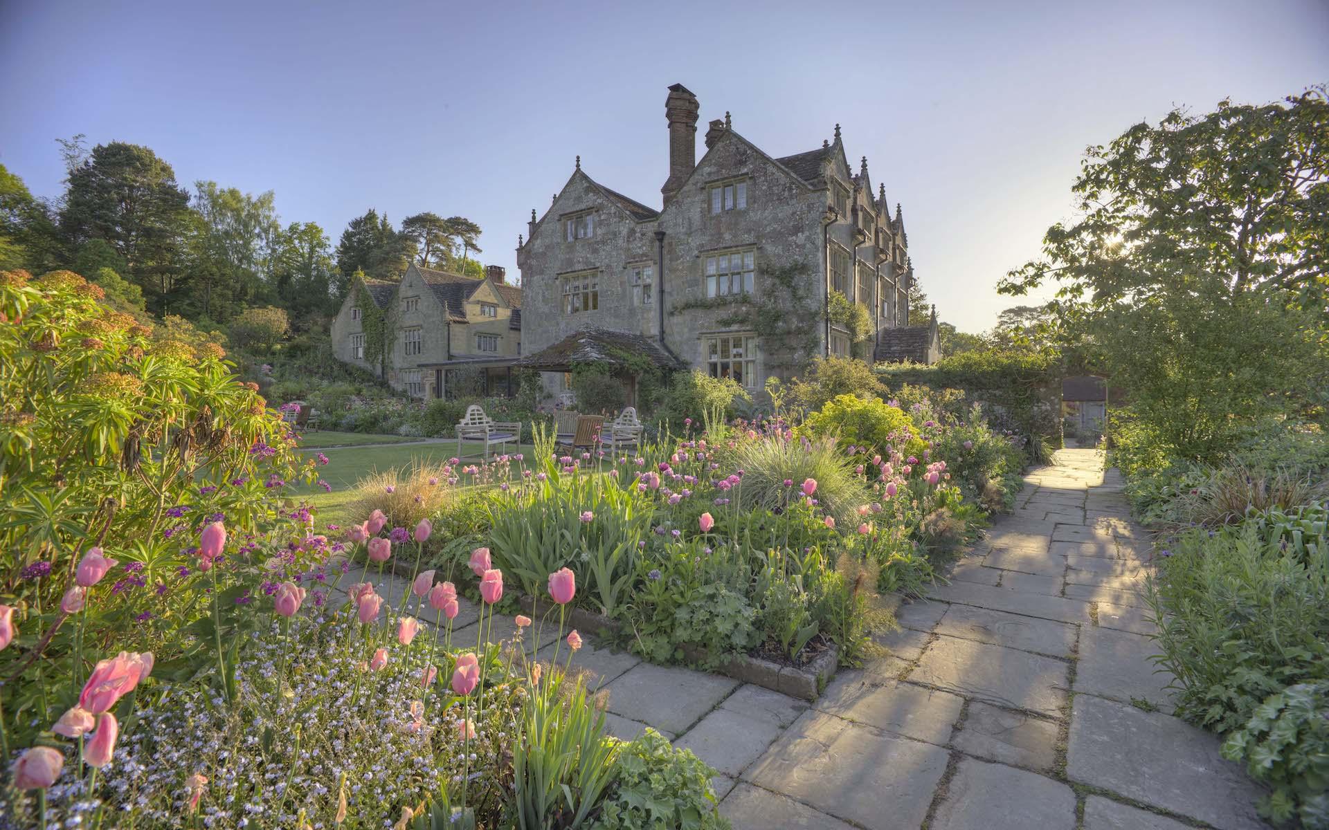 Gravetye Manor - Humphrey Munson Blog