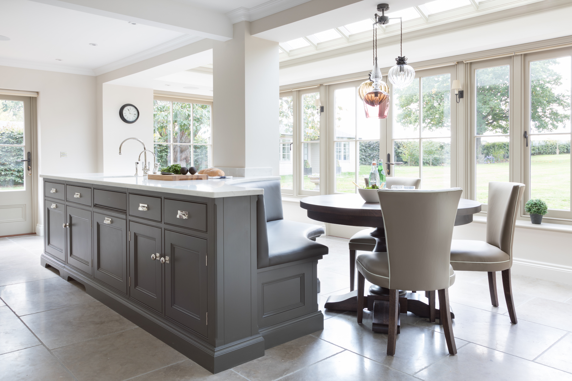 How to design a kitchen extension | Westbury Garden Rooms ...