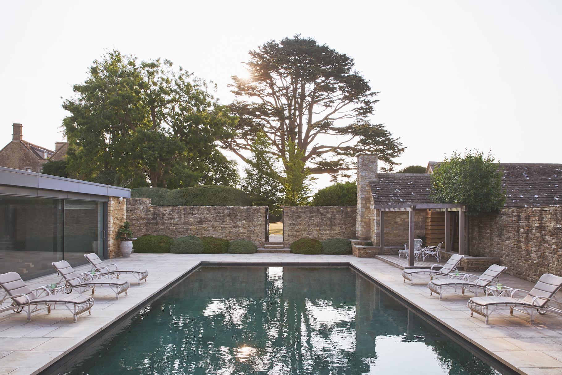 Thyme Hotel - Humphrey Munson Blog