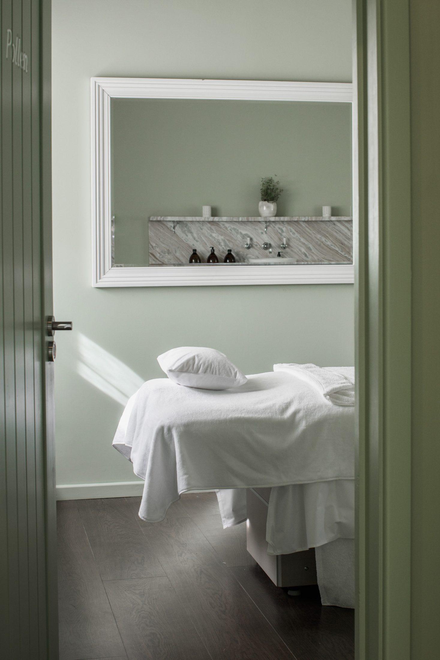 Thyme Hotel - Spa - Humphrey Munson Blog