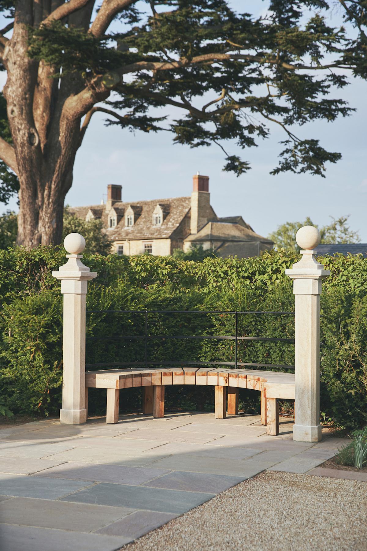 Thyme Hotel - Garden - Humphrey Munson Blog