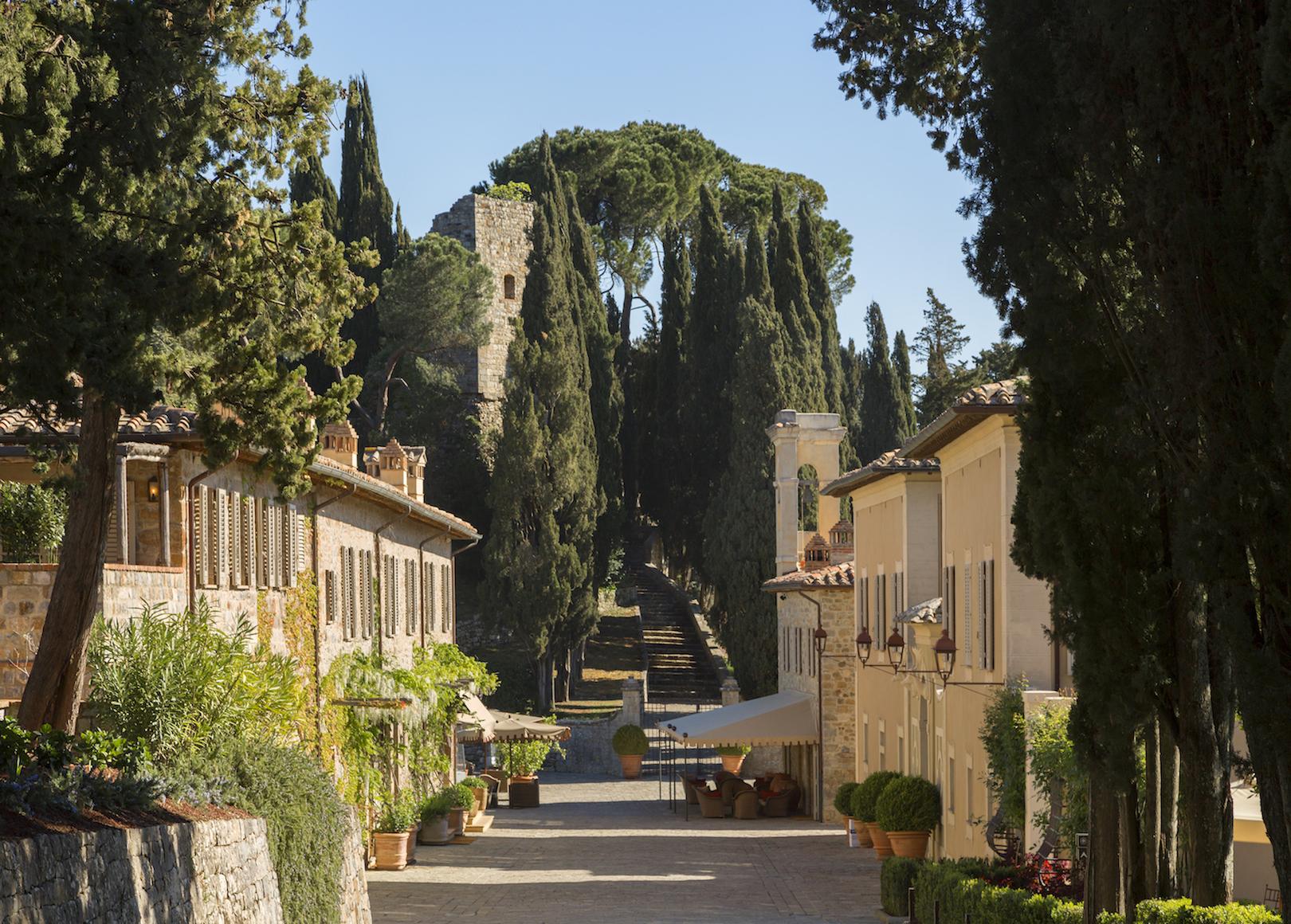 Castiglion Del Bosco | A Tuscan Retreat