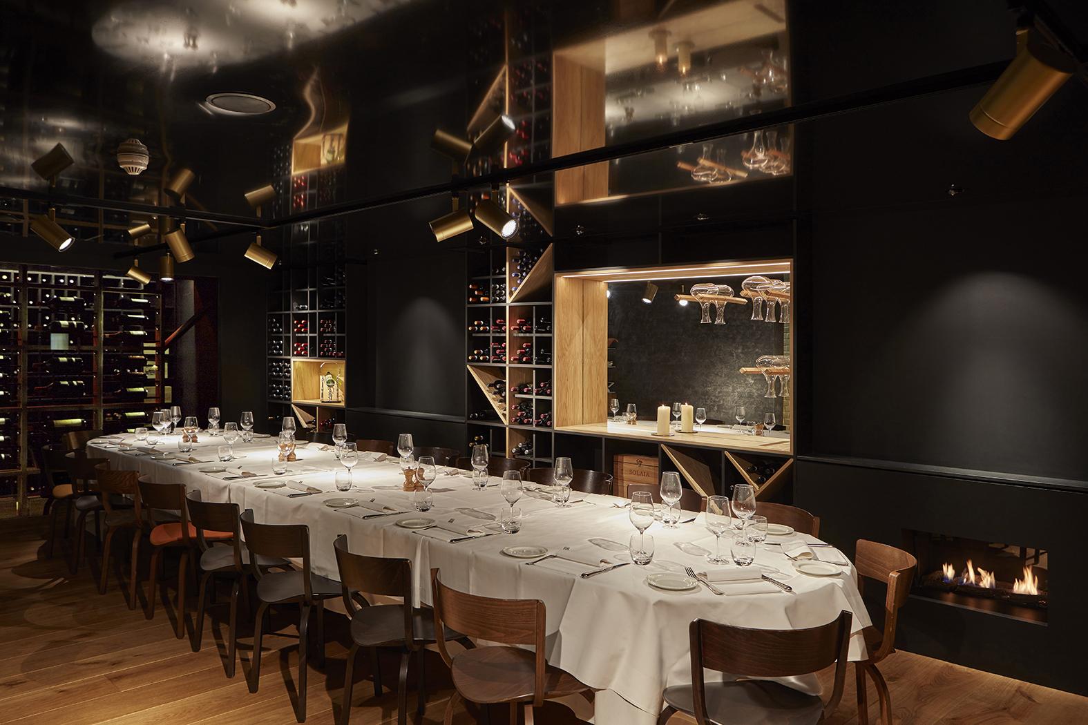 Italian Restaurants We Want To Go To - Enoteca Turi - Humphrey Munson Blog