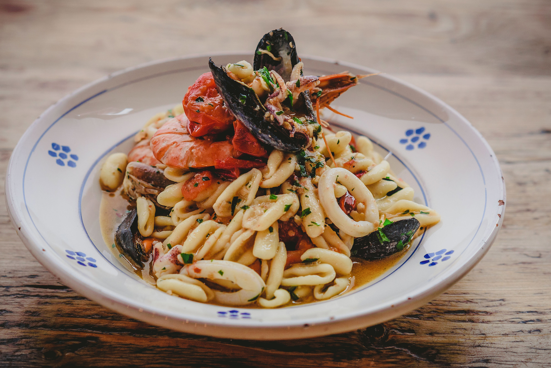 Italian Restaurants We Want To Go To - Sugo Pasta Kitchen - Humphrey Munson Blog