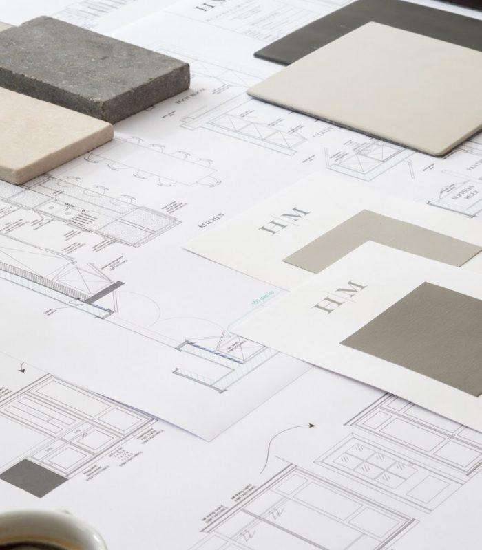 Humphrey Munson - Design Process