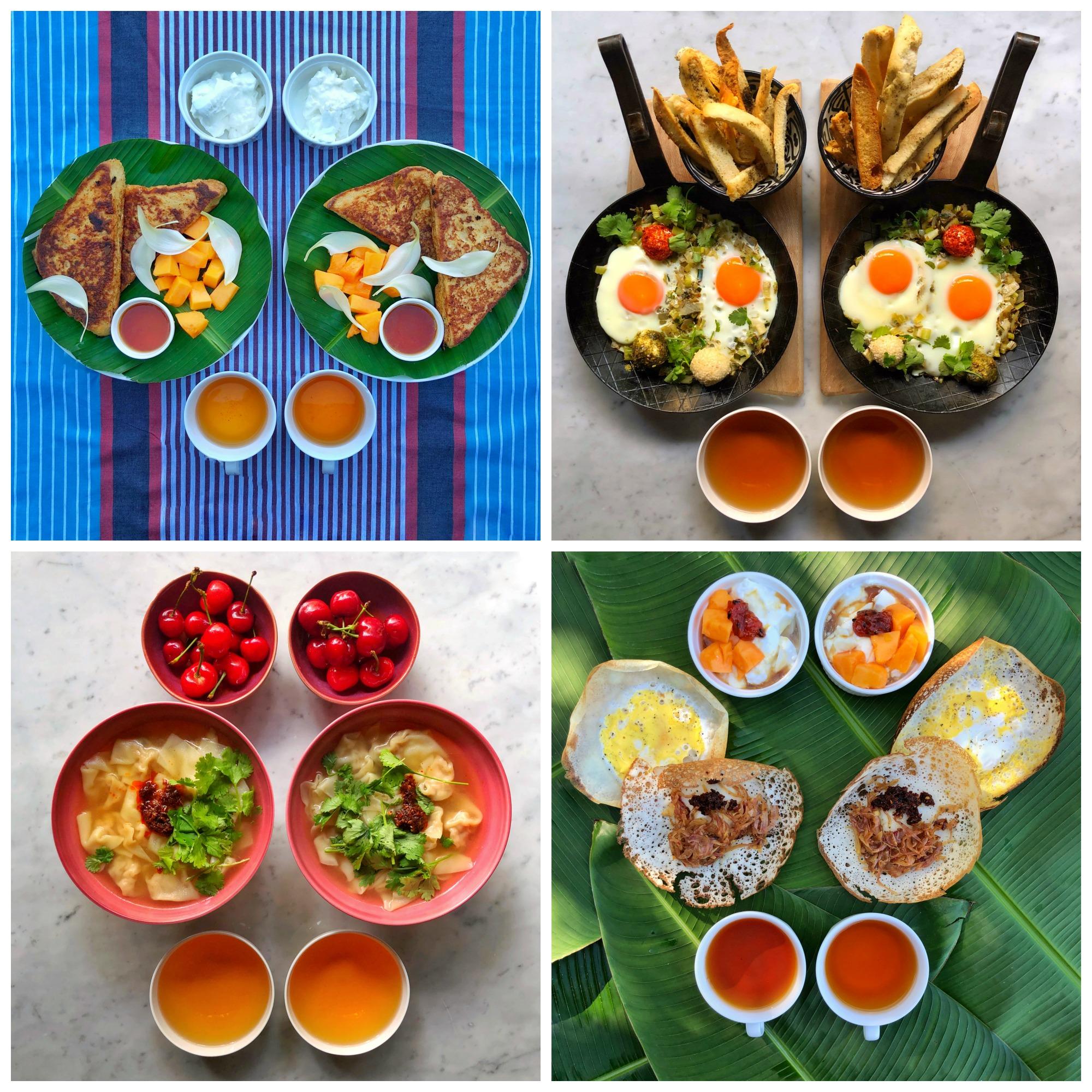 Food: Bigger Than The Plate - V&A - Humphrey Munson Blog
