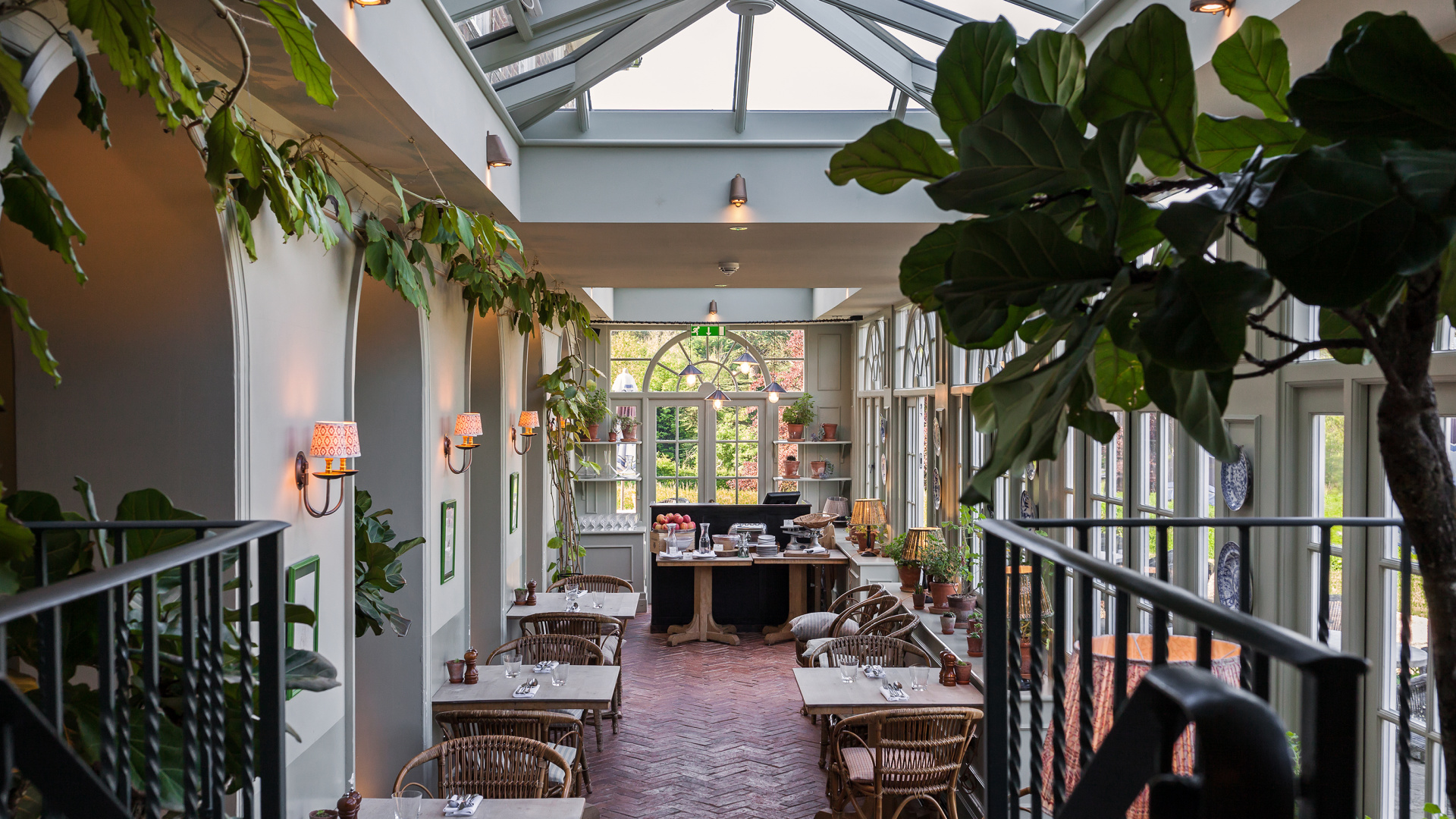 Beaverbrook House - Humphrey Munson Blog