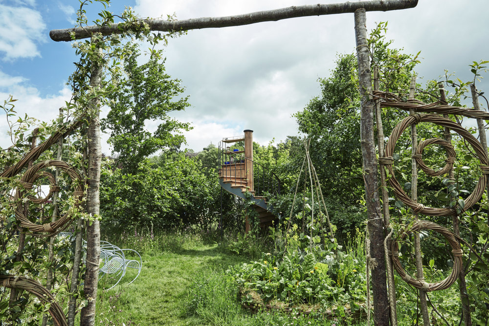 Q&A With Butter Wakefield | Butter Wakefield Garden Design | Humphrey Munson Blog