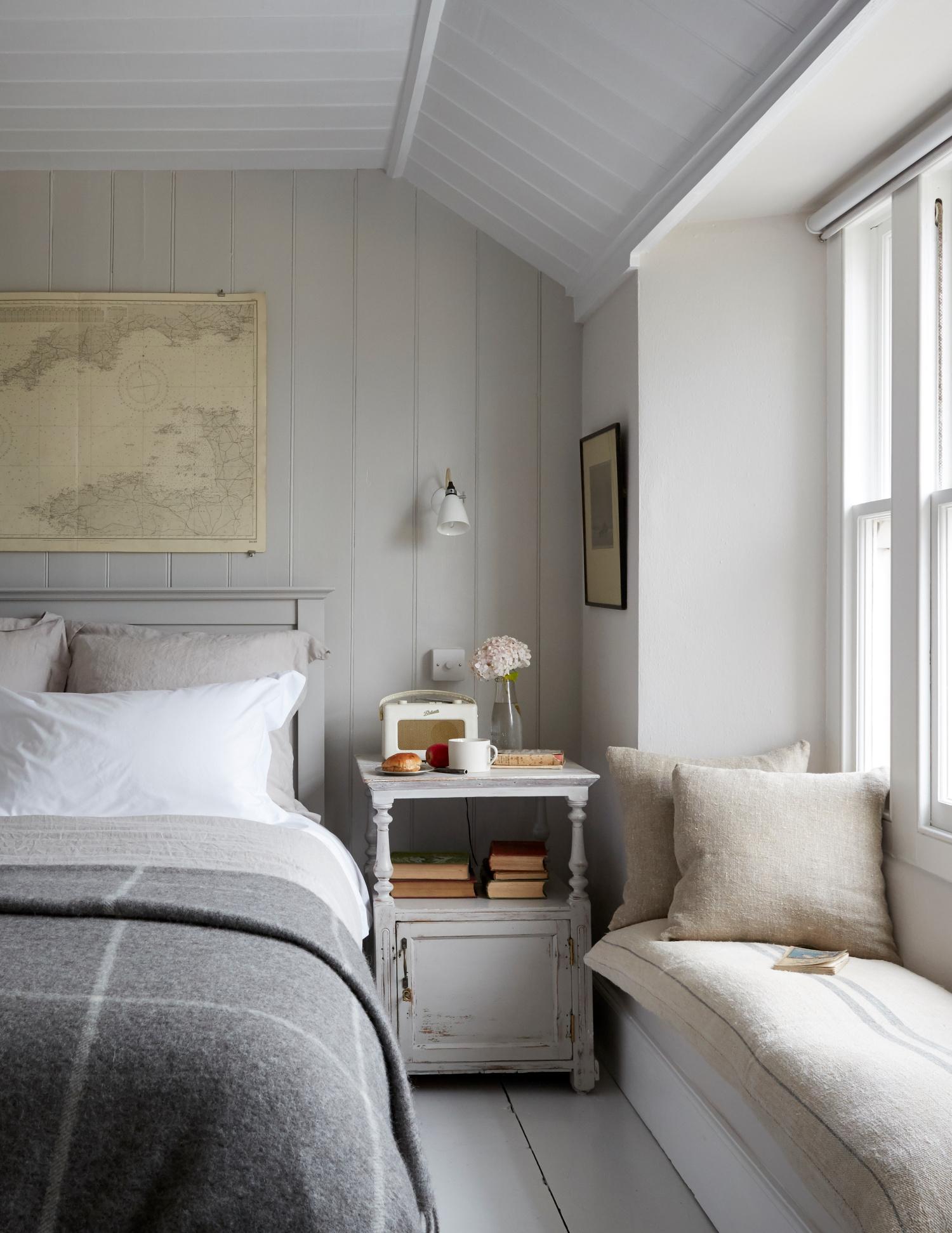 Unique places to stay - Unique Home Stays - Herringbone - Humphrey Munson