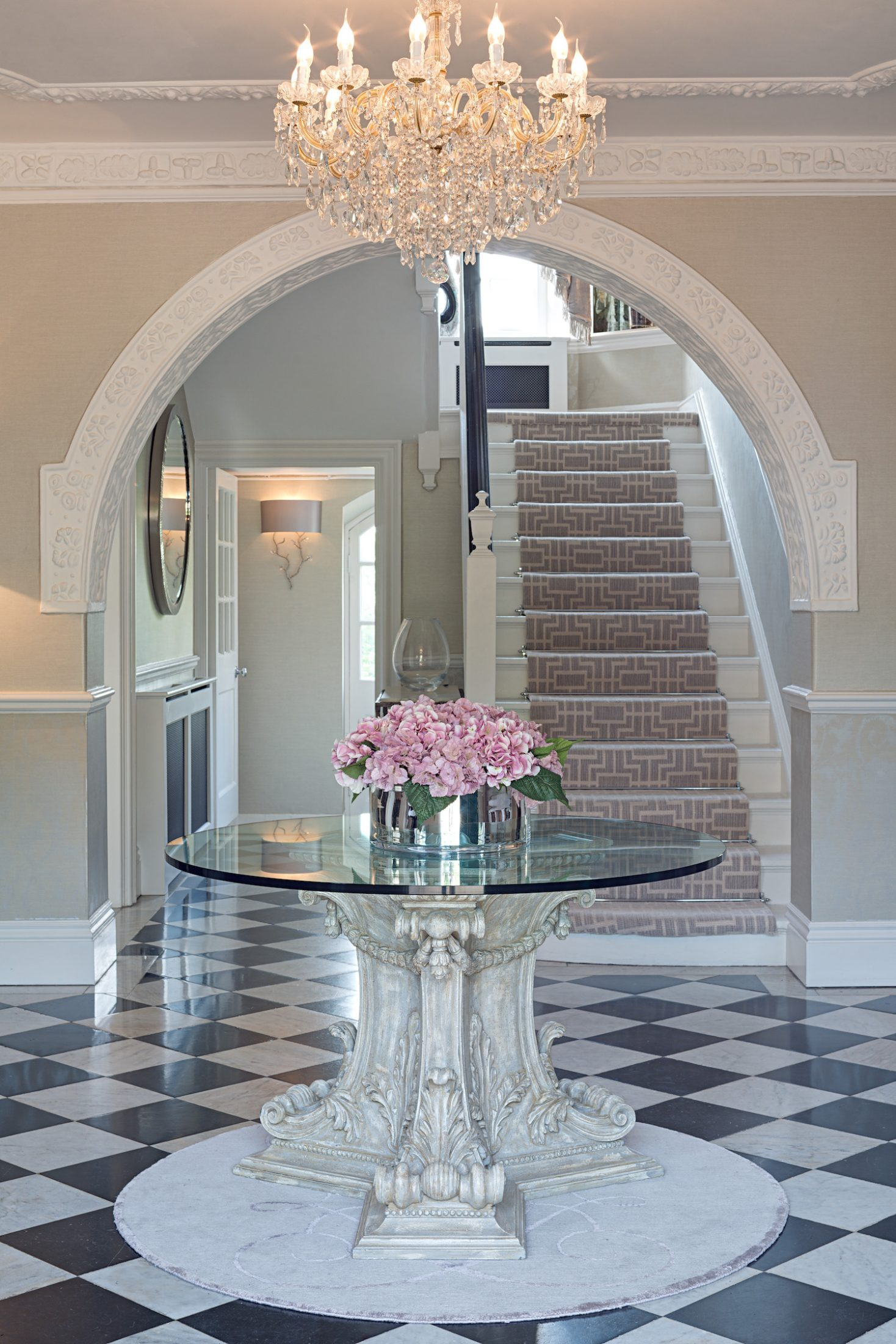 Q&A With Jenny Weiss and Helen Bygraves   Hill House Interiors