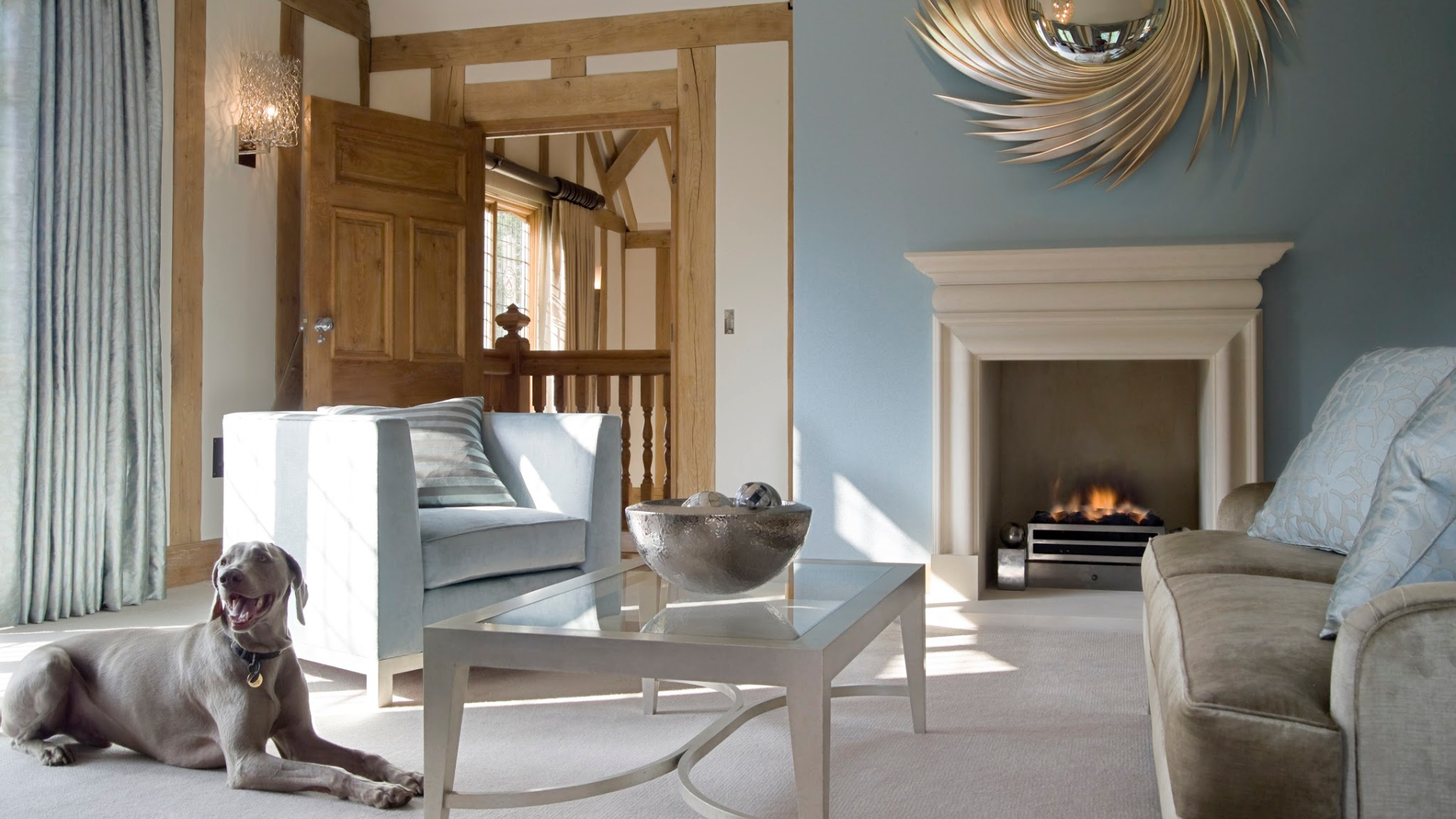Q&A With Jenny Weiss and Helen Bygraves - Hill House Interiors - Humphrey Munson Blog