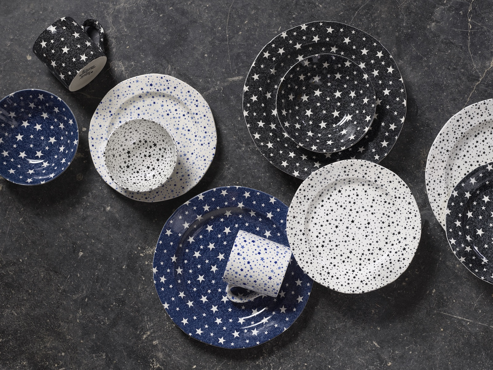 Burleigh Pottery & Ralph Lauren | Spring Collection - Humphrey Munson Blog