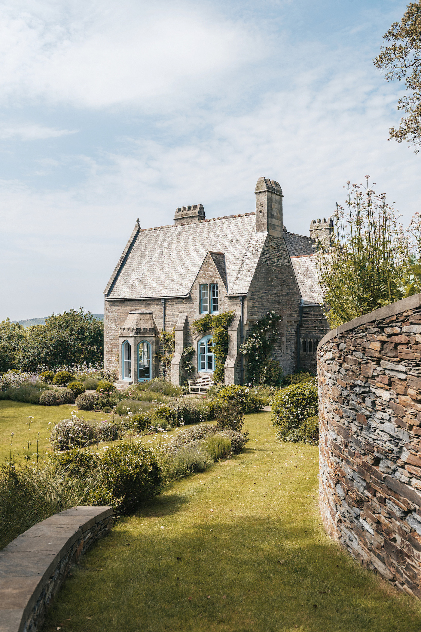 Quirky Places To Stay In Cornwall | Unique Home Stays