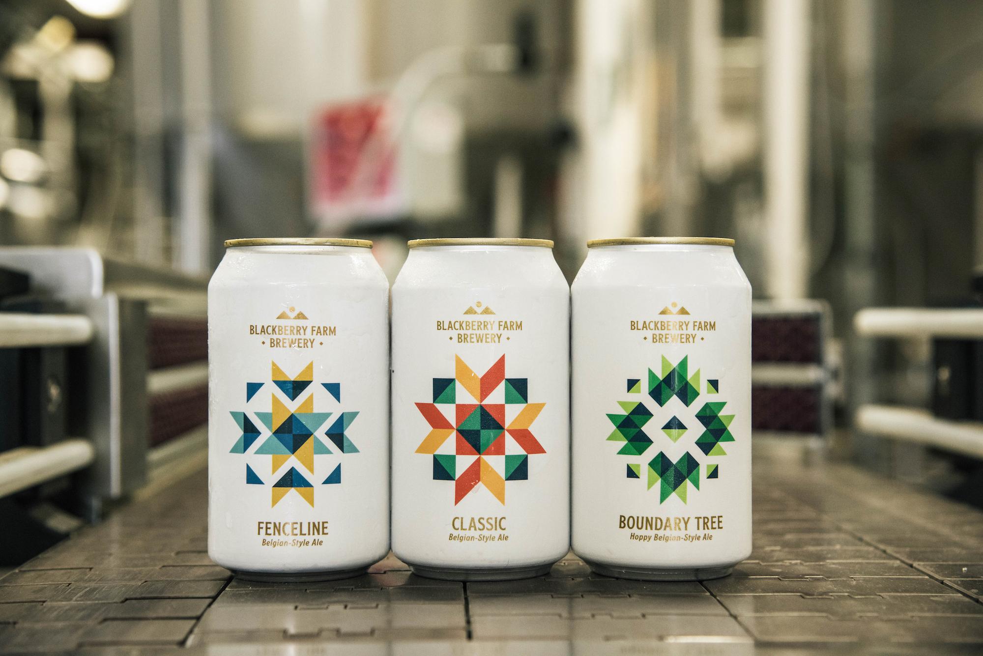Blackberry Farm Brewery - Humphrey Munson