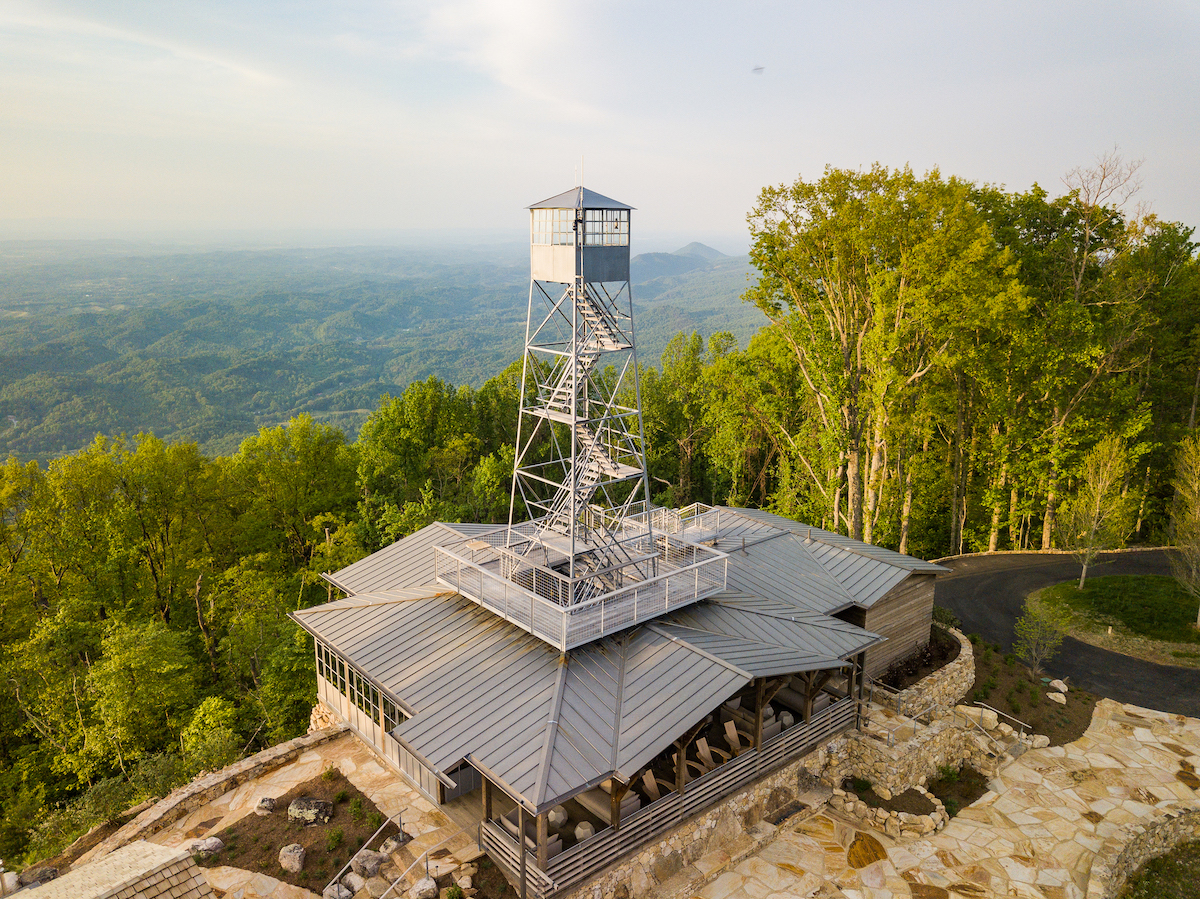 Blackberry Mountain - Humphrey Munson Blog