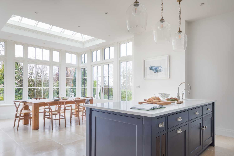 Manoir Limestone Flooring | Longford - Humphrey Munson