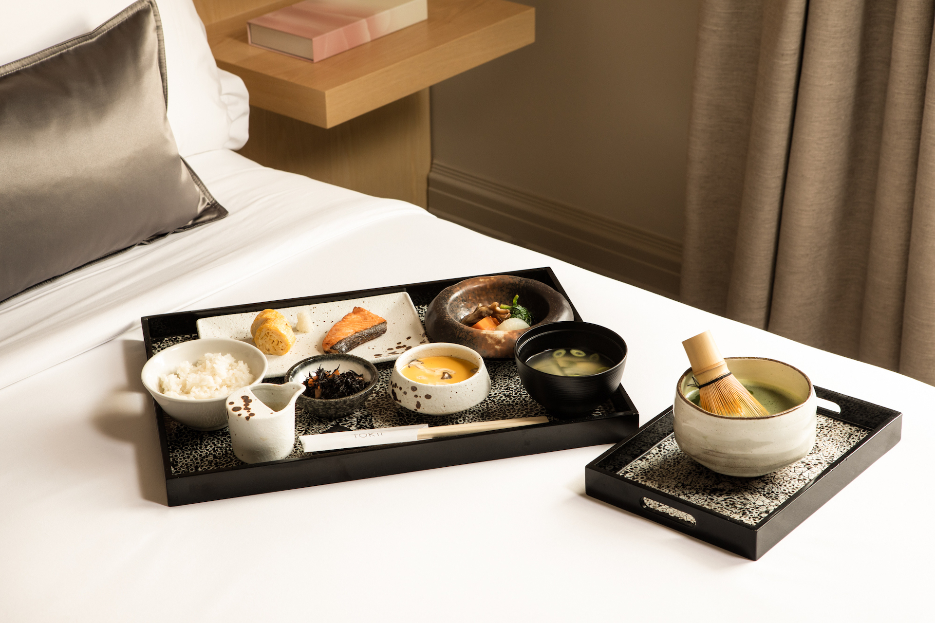 The Prince Akatoki - Japanese inspired hotel, London - Humphrey Munson Blog