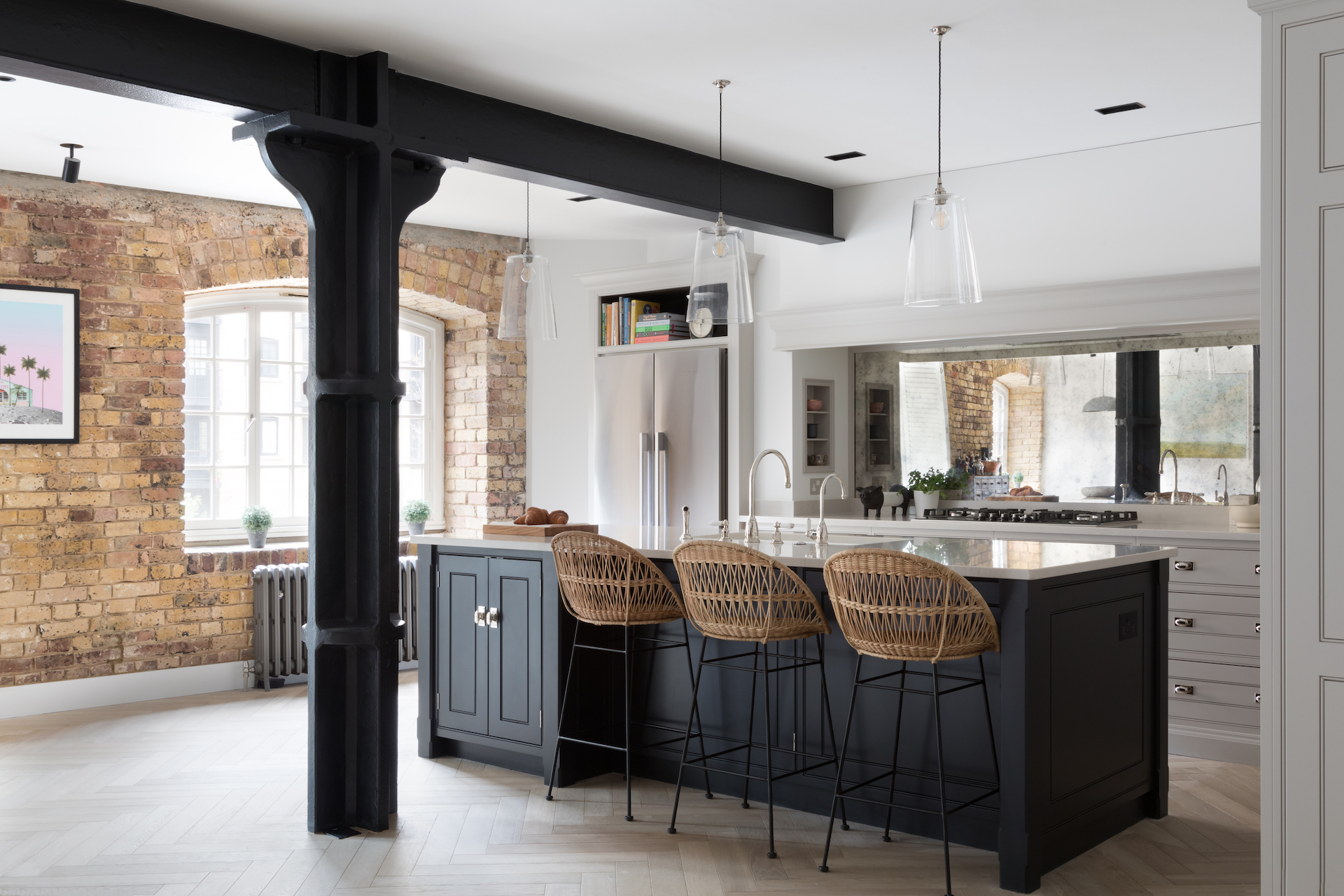 How To Plan Your Kitchen Project | Q&A With Creative Director Louisa Eggleston