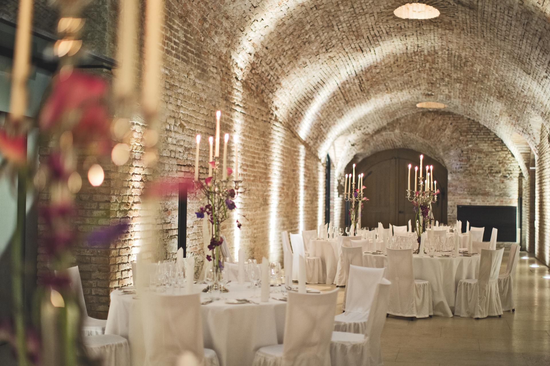 Palais Coburg | Luxury Royal Retreat - Humphrey Munson Blog