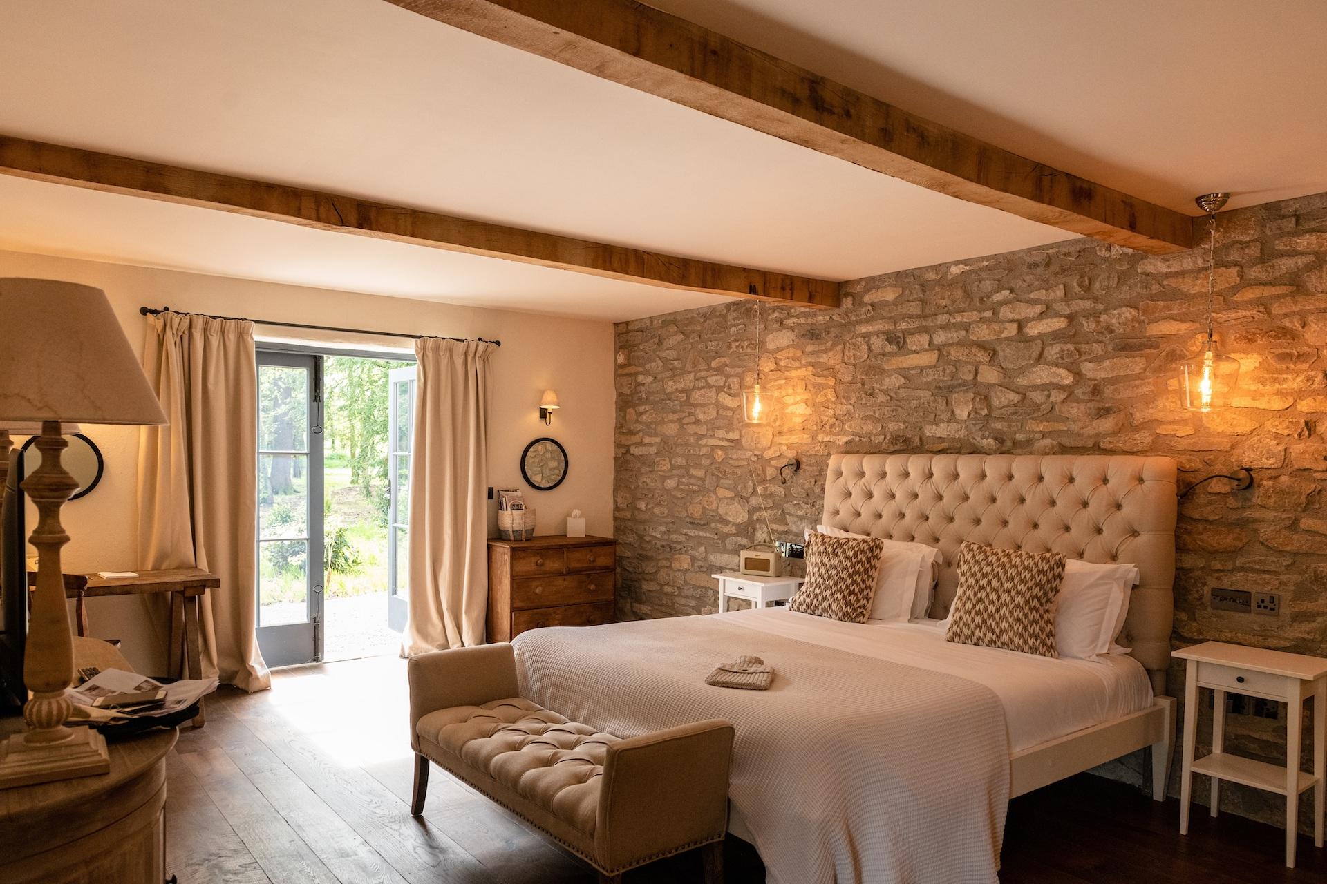 Middleton Lodge - Yorkshire Retreat - Humphrey Munson Blog