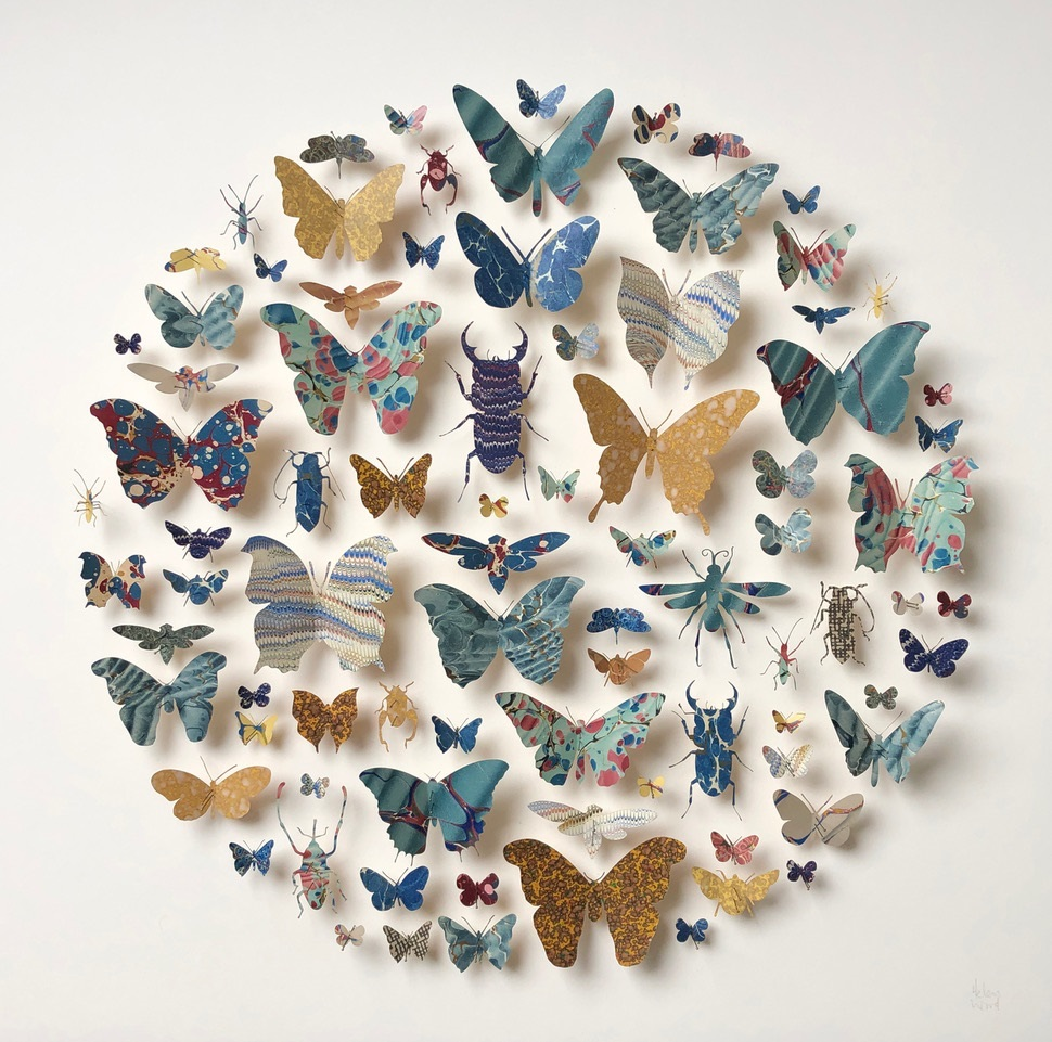 Battersea Affordable Art Fair - Humphrey Munson Blog