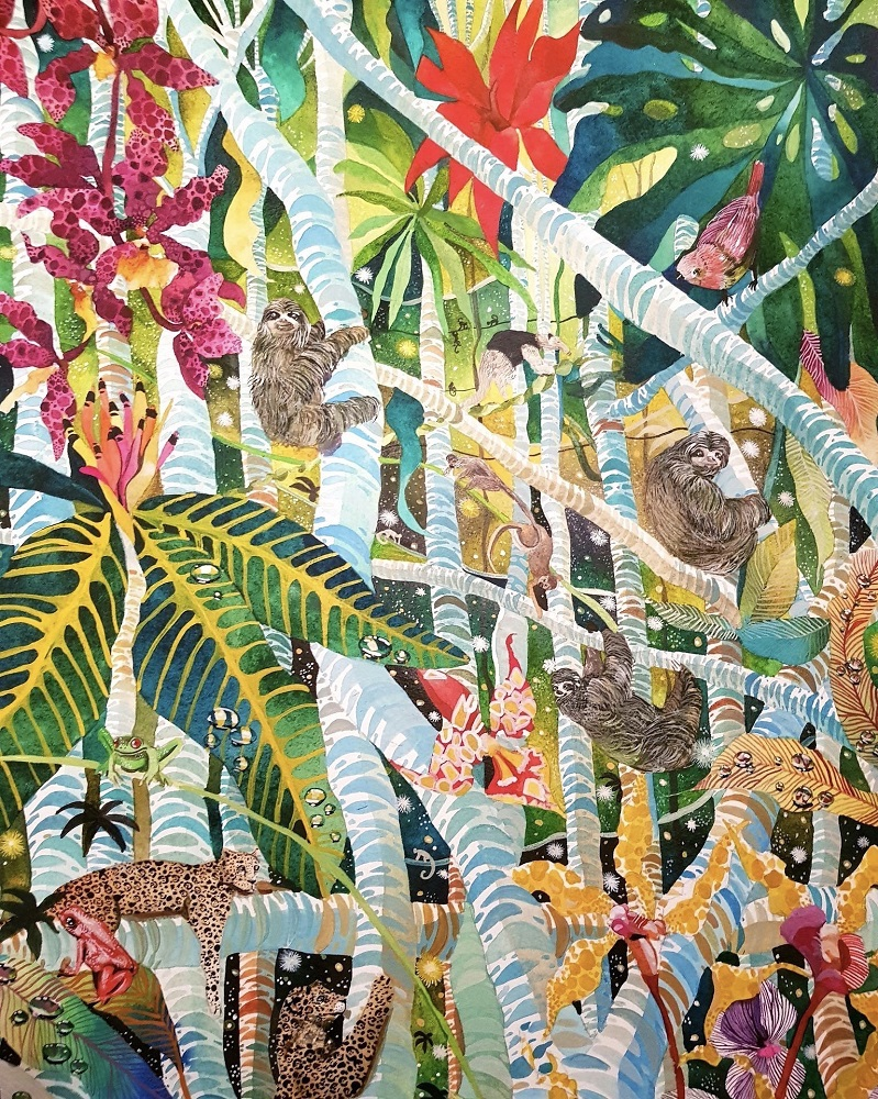 Battersea Art Fair - Humphrey Munson Blog