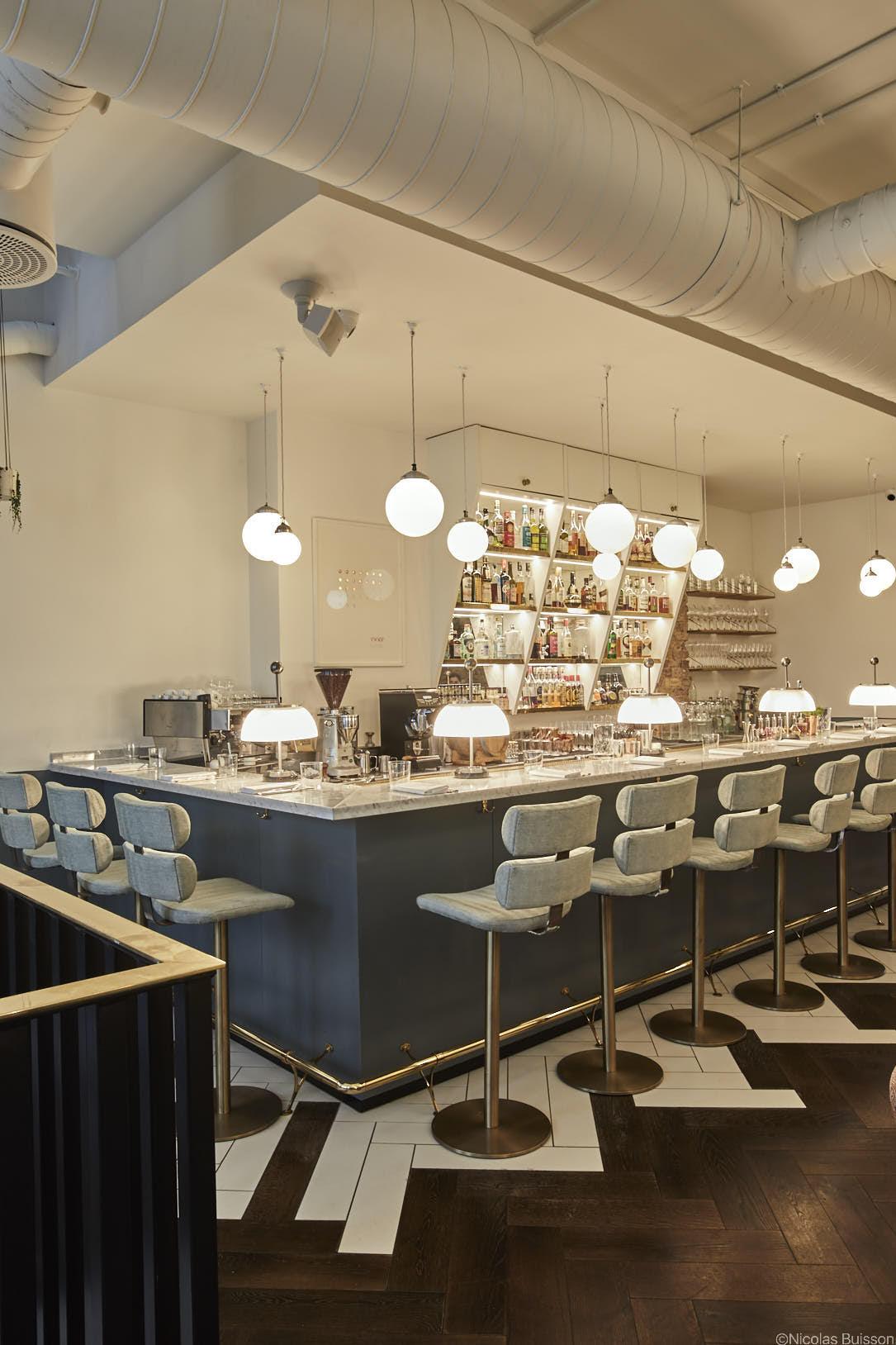Frenchie - Covent Garden - French restaurant - Humphrey Munson Blog