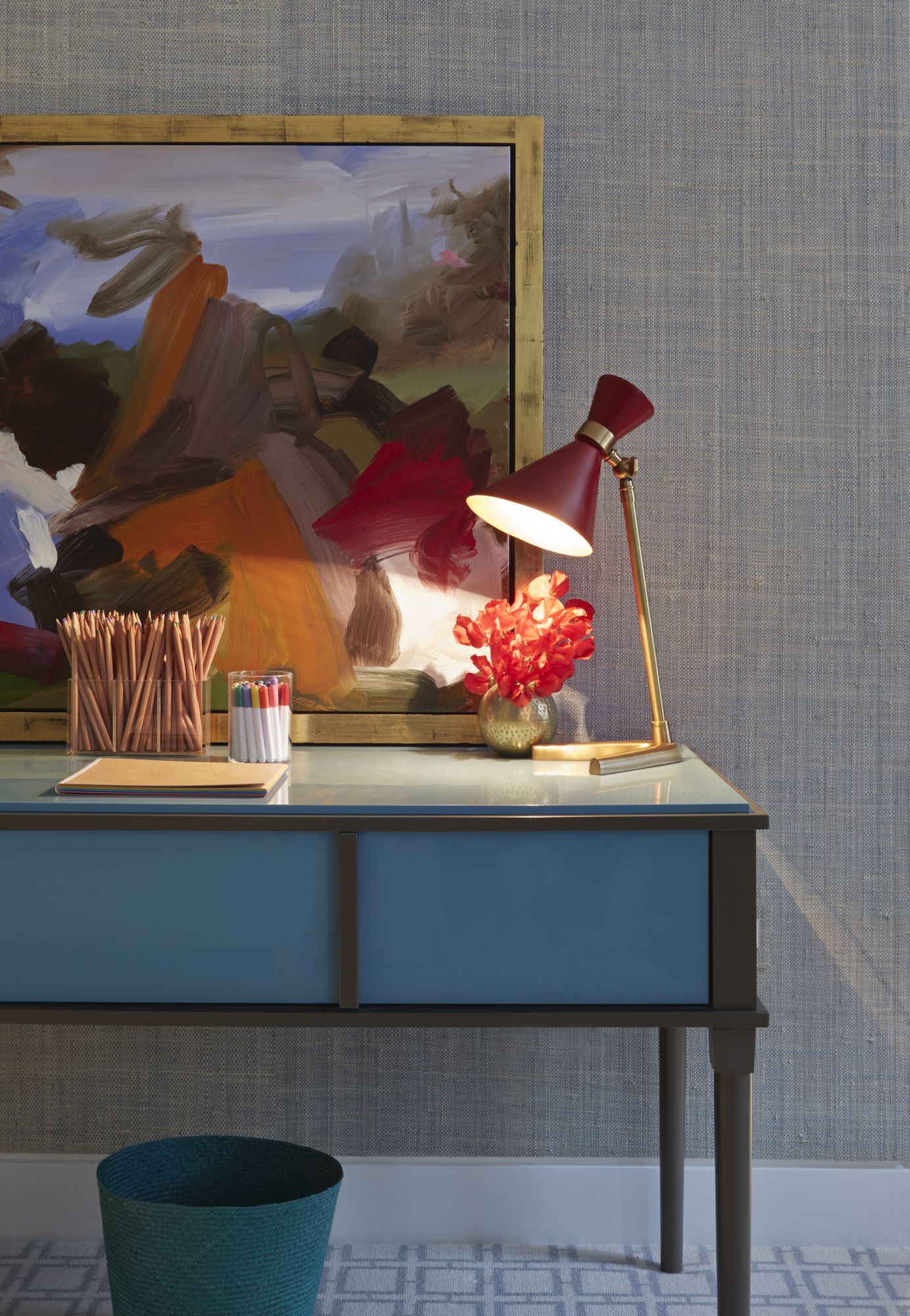 Knightsbridge Penthouse - Helen Green Studio - Humphrey Munson