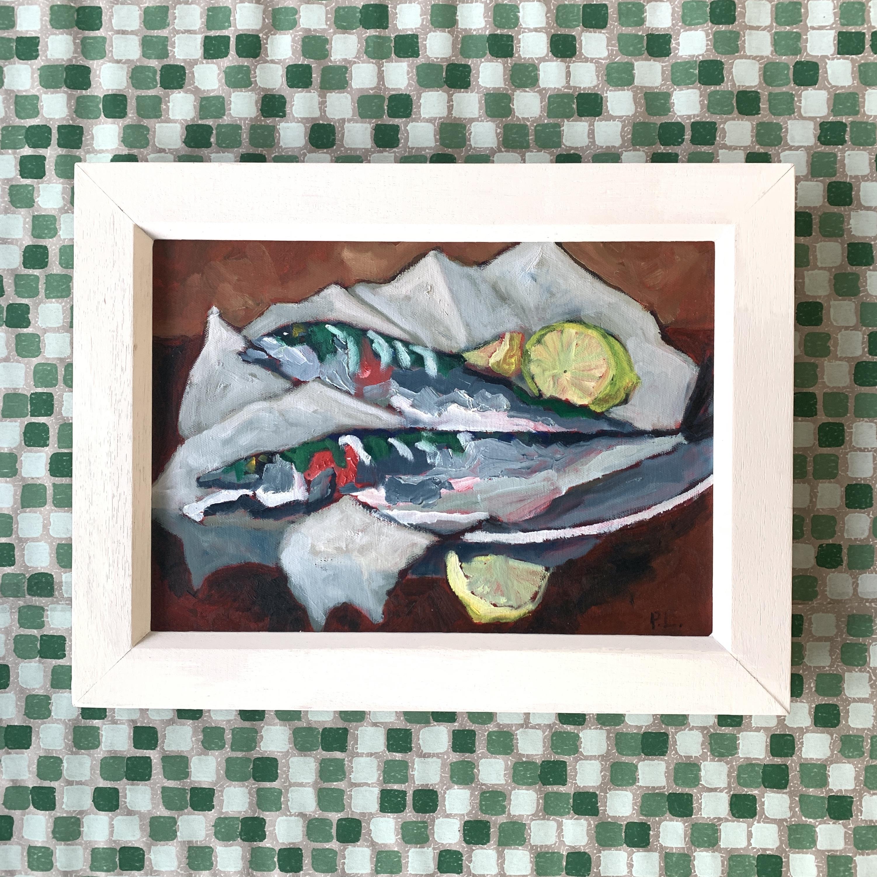 Etalage - Fine Art - Humphrey Munson Blog