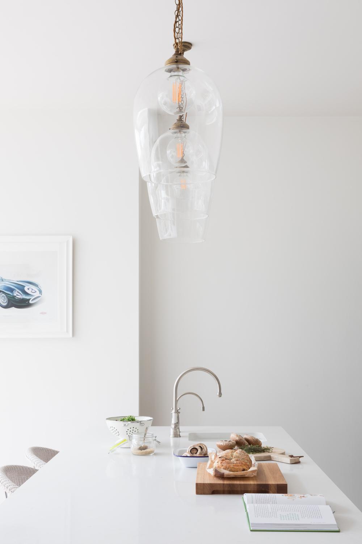 Jim Lawrence - Pendant Lighting For Kitchen Islands - Humphrey Munson Blog