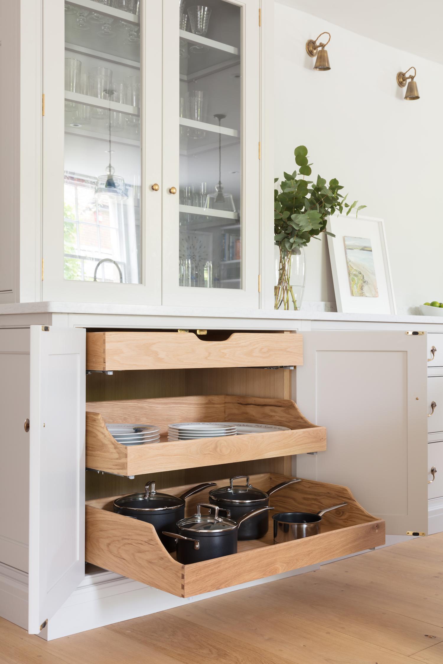 Classic Oak - Design Notes - Humphrey Munson